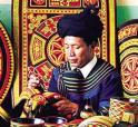 寻找西昌的彝族...