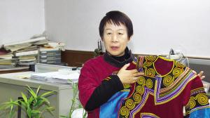 张俊兰:奉献一生
