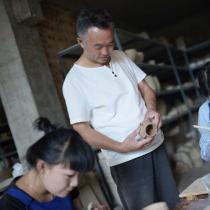 会理绿陶文化产业园创AAA级景区通过验收