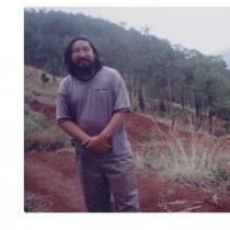 苍茫大凉山:一个人的诗歌工作室