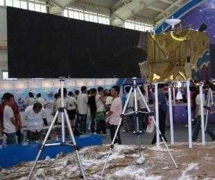 上千人报名观看嫦娥卫星发射 800元门票或上调