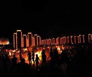 2010中国·西昌彝族国际火把节节庆活动安排